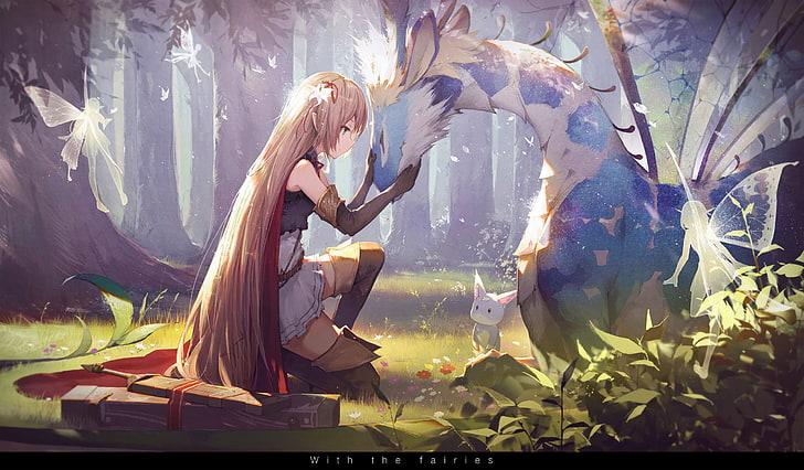 fairies-forest-anime-girls-arisa-shadowverse-wallpaper-preview.jpg