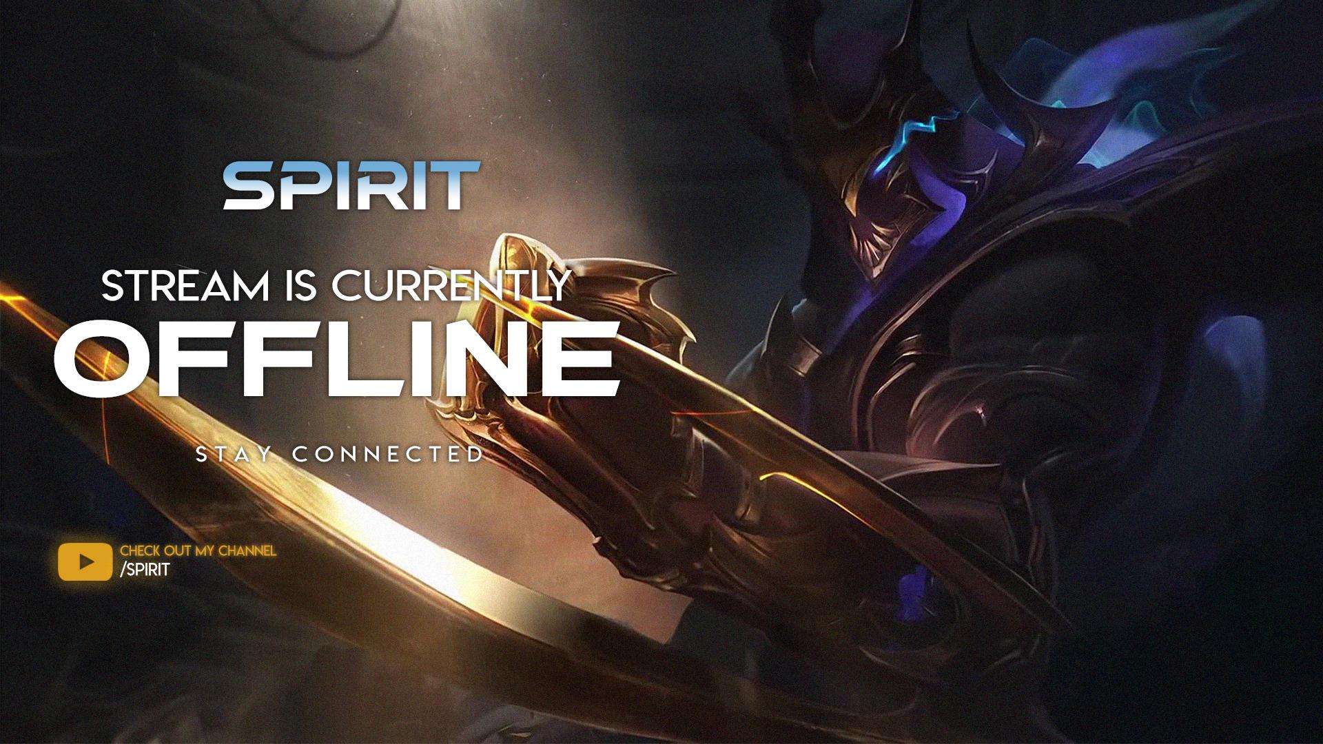 OFFLINE_SCREEN Spirit By Khan.jpg