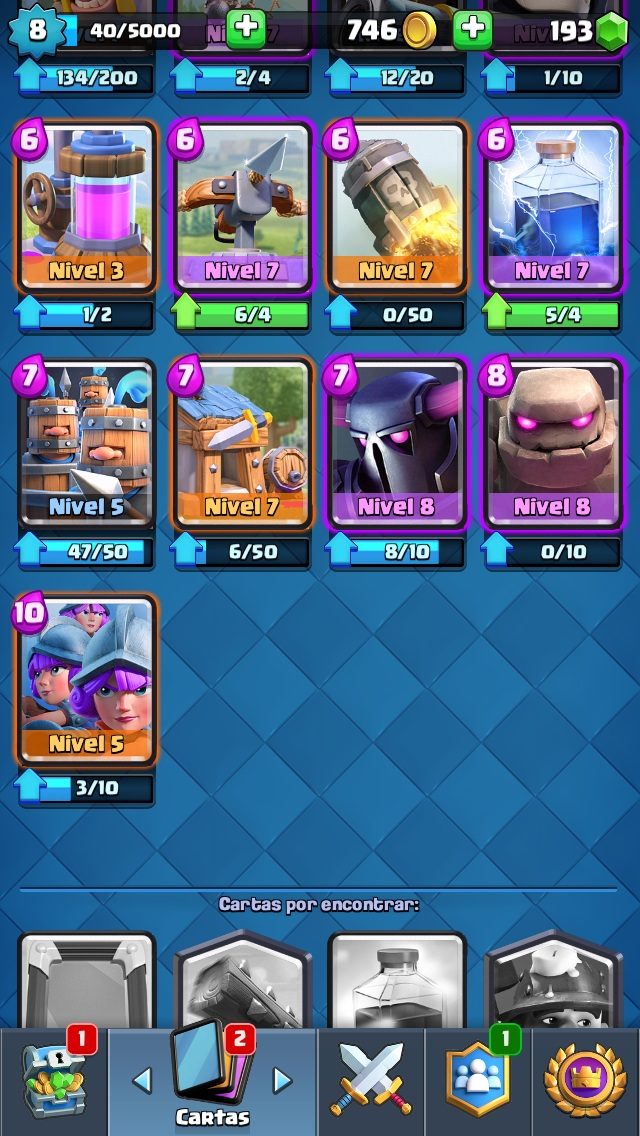 Selling Wts Clash Royale Cheap Account Lvl8 Arena 8 Email Included Starter Account Epicnpc Marketplace