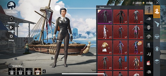 Selling Loaded Pubg Mobile Account Cheap Epicnpc Marketplace