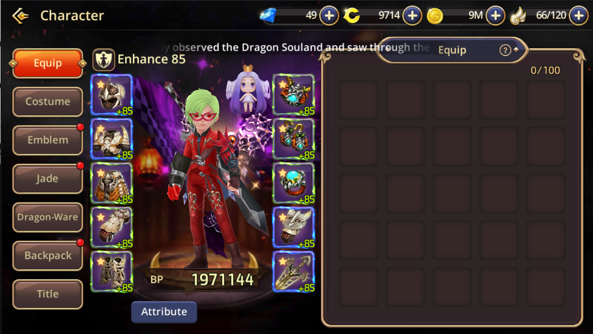 Selling S Na Server Dragon Nest Mobile Account 1 97m Bp Paypal Only Epicnpc Marketplace